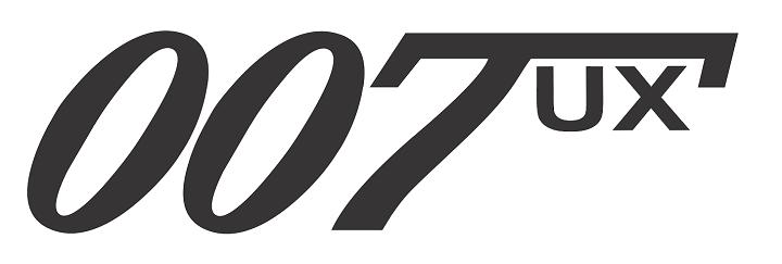007-Tux Logo