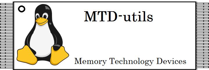 mtd-utils für NAND Sicherung übersetzen - Loteks