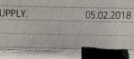 Die Kreditkartenrechnung für die GnuBee 2